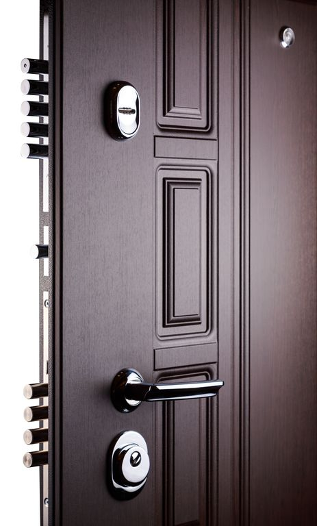 подобрать двери входные в кубинке